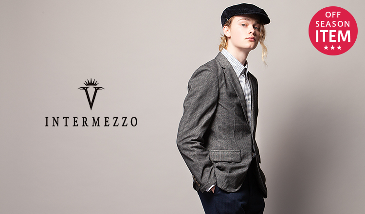 【OFF-SEASON】INTERMEZZO