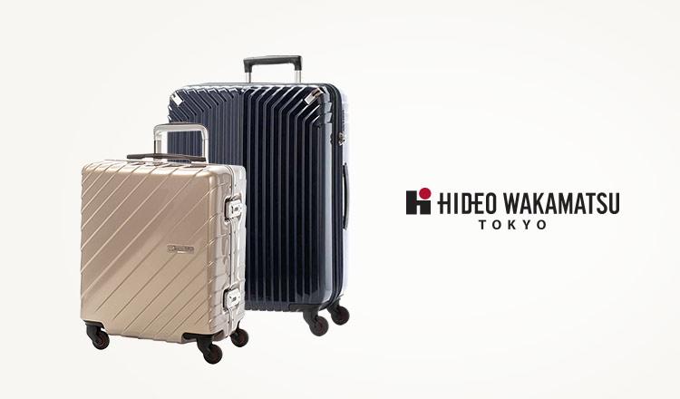 HIDEO WAKAMATSU(ヒデオワカマツ)