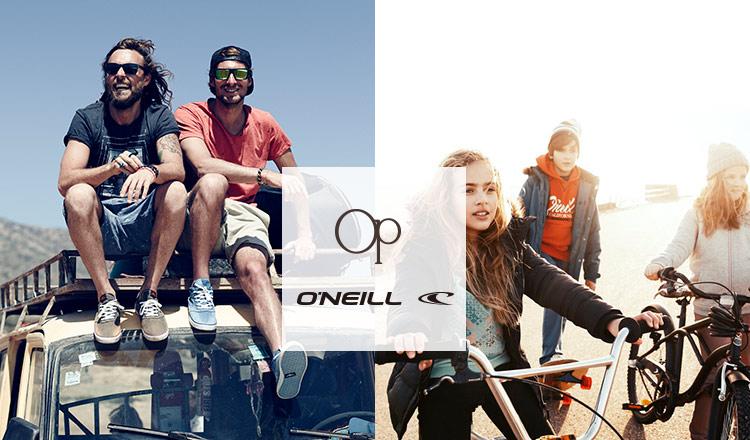 OP/O'NEILL/RUSTY MEN