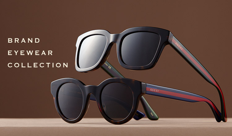 BRAND EYEWEAR COLLECTION