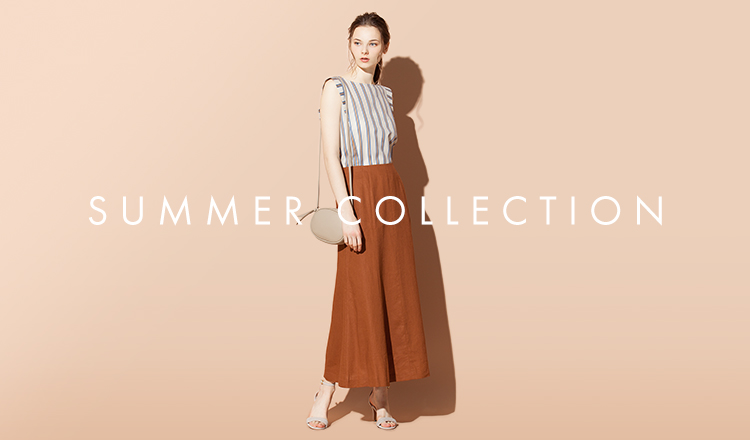 SUMMER COLLECTION OVER 70%OFF