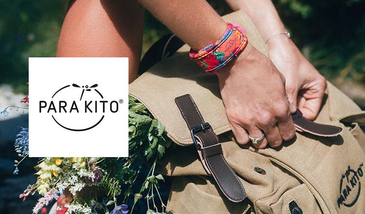 PARA'KITO -植物由来の虫よけ-