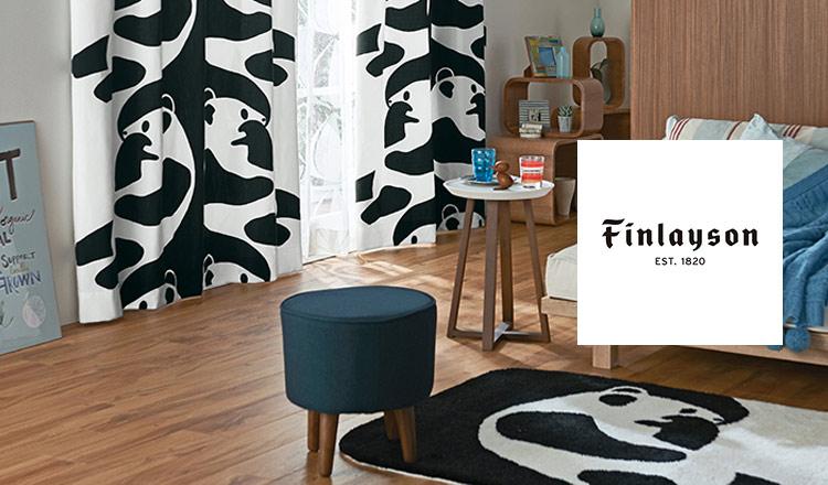 Finlayson interior BY ASWAN