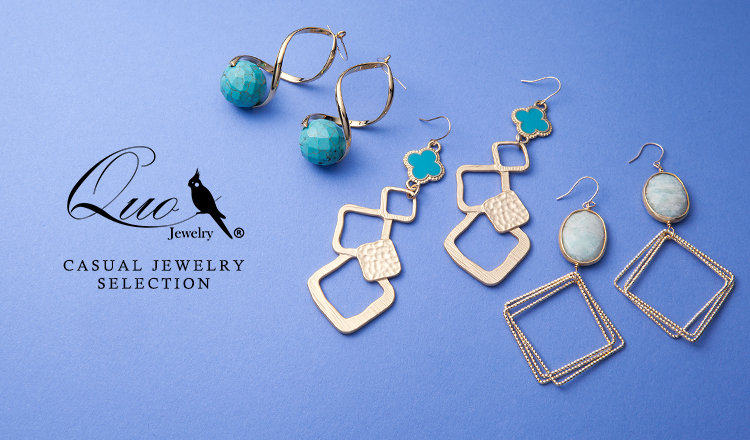 QUO JEWELRY CASUAL SELECTION
