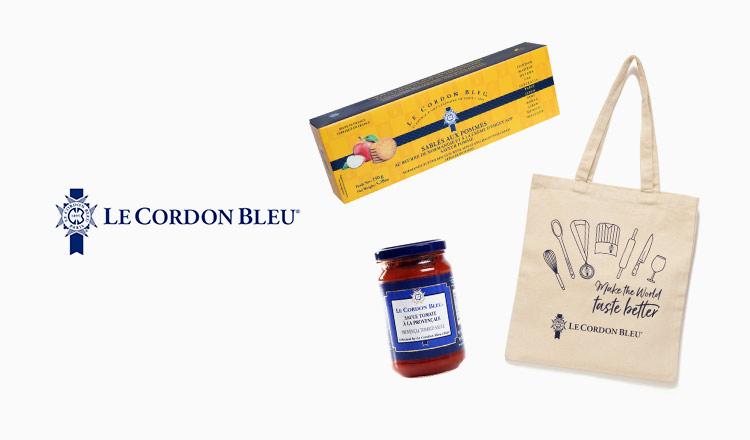 LE CORDON BLEU(ル・コルドン・ブルー)