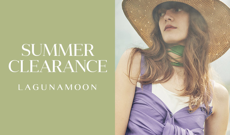 LAGUNAMOON -SUMMER CLEARANCE-