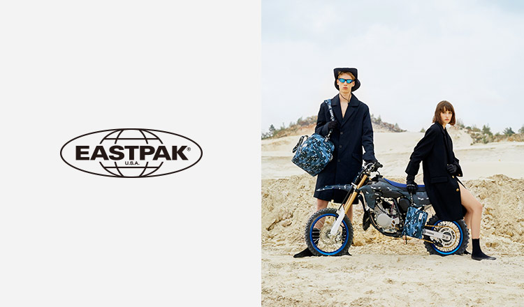 EASTPAK:The Collaboration