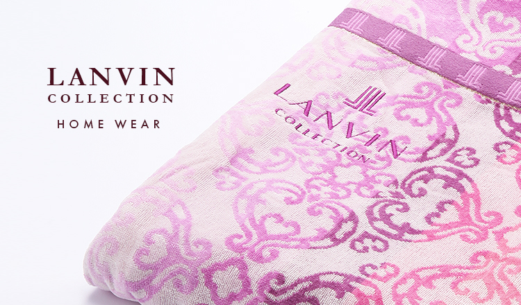 LANVIN COLLECTION(ランバン)