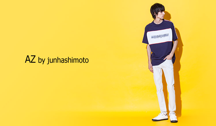 AZ by junhashimoto