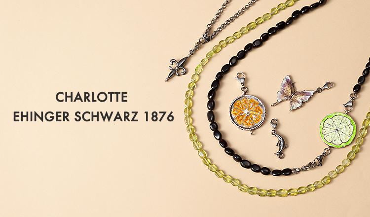 CHARLOTTE EHINGER-SCHWARZ 1876