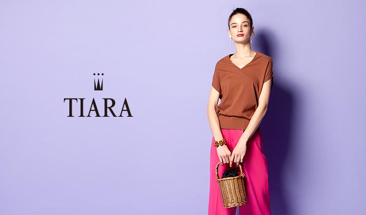 TIARA(ティアラ)