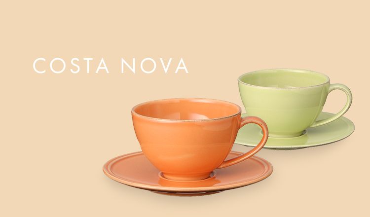 COSTA NOVA(コスタ・ノバ)