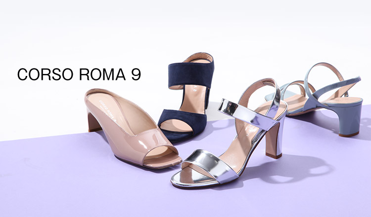 CORSO ROMA 9(コルソ ローマ ノーヴェ)