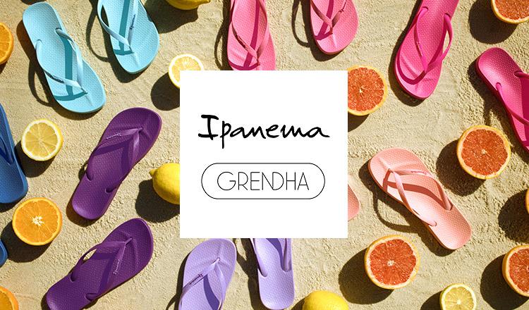 ipanema/GRENDHA