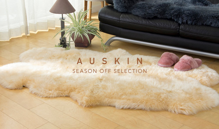 AUSKIN -SEASON OFF SELECTION-