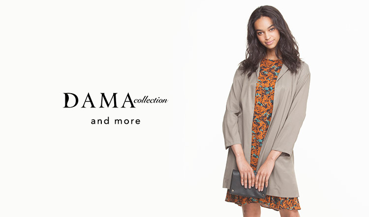 DAMA and more OVER 70%OFF