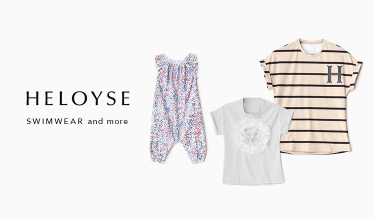 HELOYSE SWIMWEAR and more