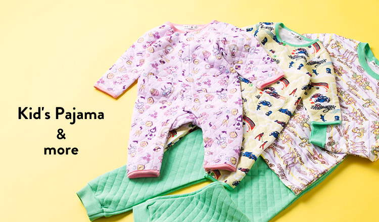 Kid's Pajama & more