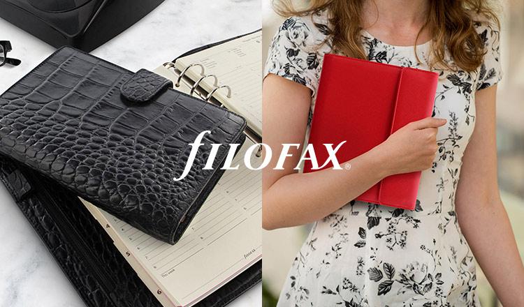 FILOFAX(ファイロファックス)