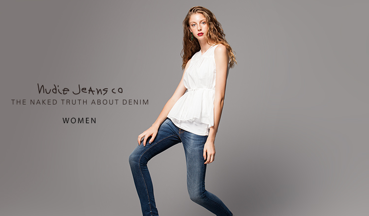 NUDIE JEANS WOMEN