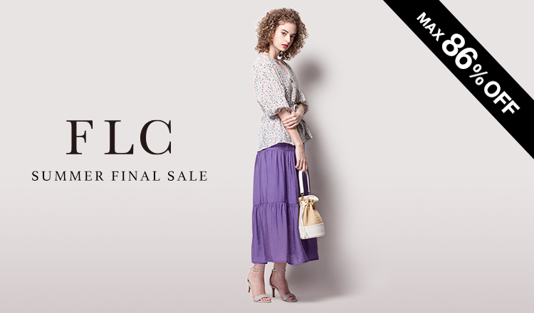 FLC and more -SUMMER FINAL SALE-