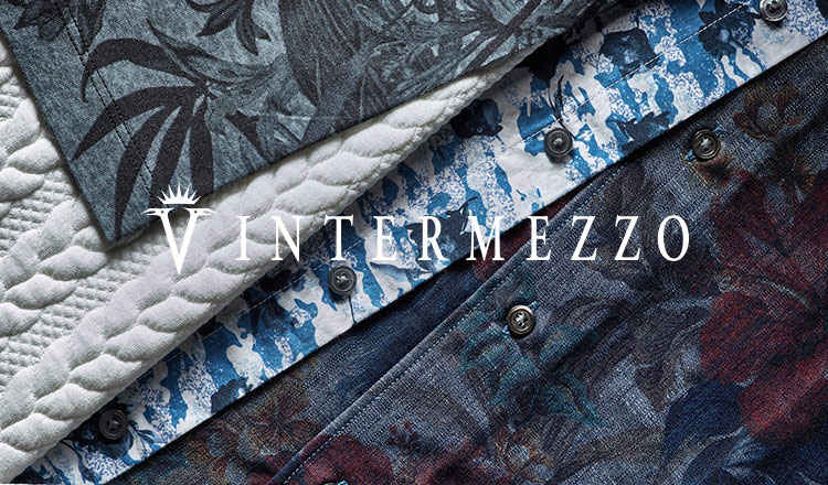 INTERMEZZO : Late Summer Special Price