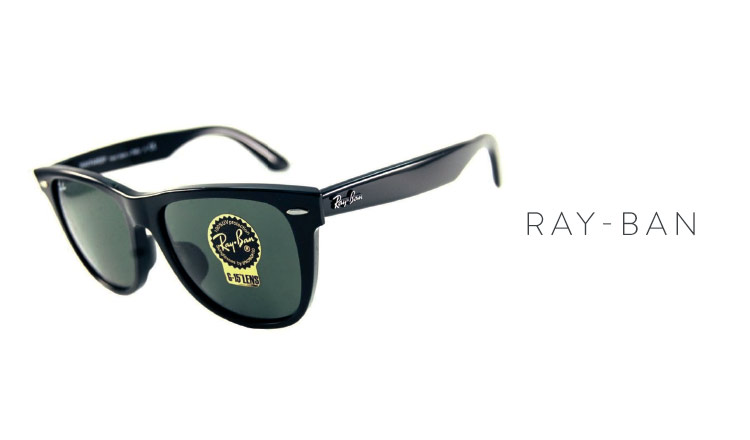 RAY-BAN EYEWEAR(レイバン)