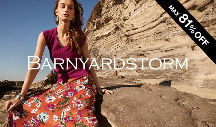 BARNYARDSTORM -MAX81%OFF-