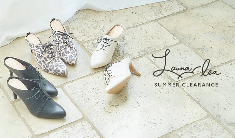 LAUNA LEA  -SUMMER CLEARANCE-