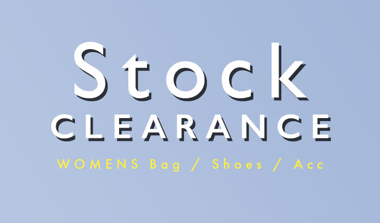 GLADD STOCK CLEARANCE WOMENS Bag & Shoes & Acc