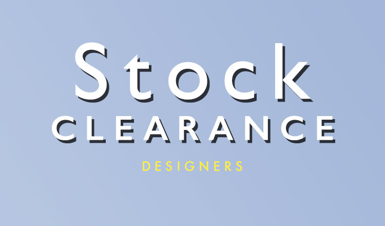 GLADD STOCK CLEARANCE DESIGNERS