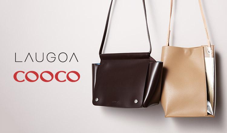LAUGOA / COOCO