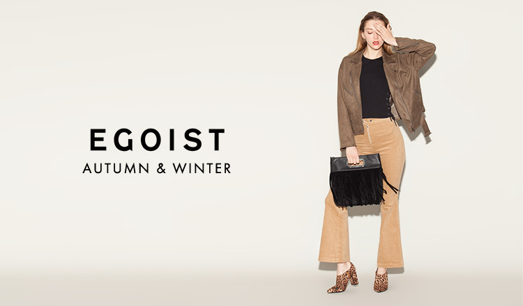 EGOIST -AUTUMN & WINTER-
