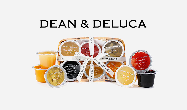 DEAN&DELUCA(ディーンアンドデルーカ)