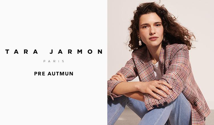 TARA JARMON -PRE AUTUMN-