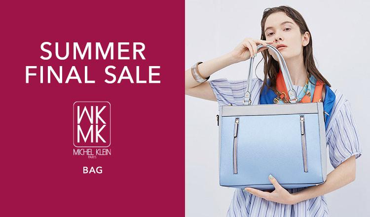 MK MICHEL KLEIN BAG -SUMMER FINAL SALE-