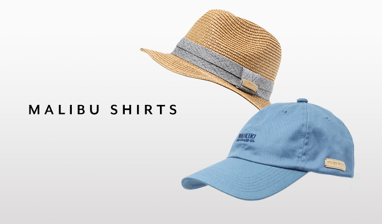 MALIBU SHIRTS(マリブシャツ)