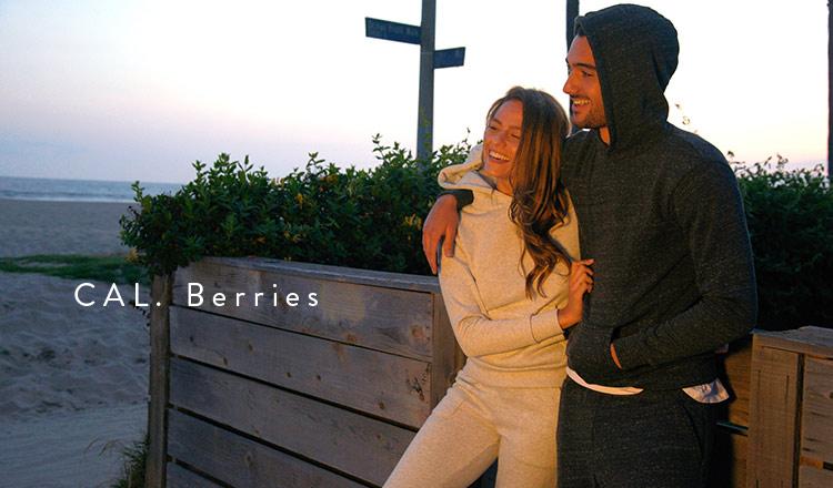 CAL. Berries