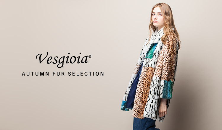 VESGIOIA AUTUMN FUR SELECTION