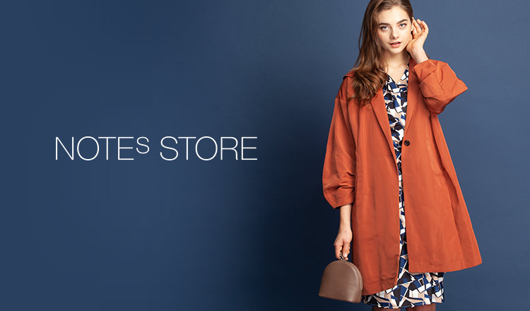NOTES STORE   MAX90%OFF