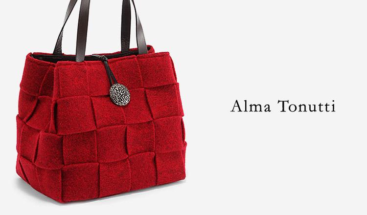 Alma tonutti(アルマトヌッティ)