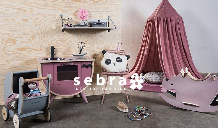 SEBRA(セバ)