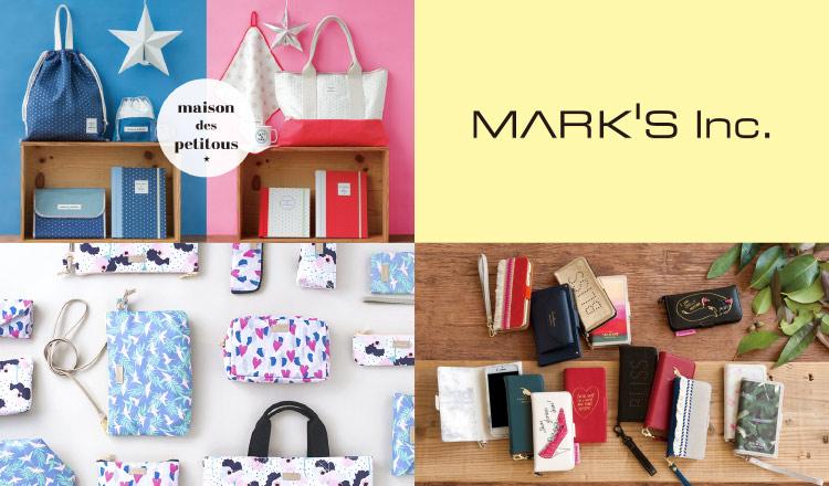 MARK'S(マークス)