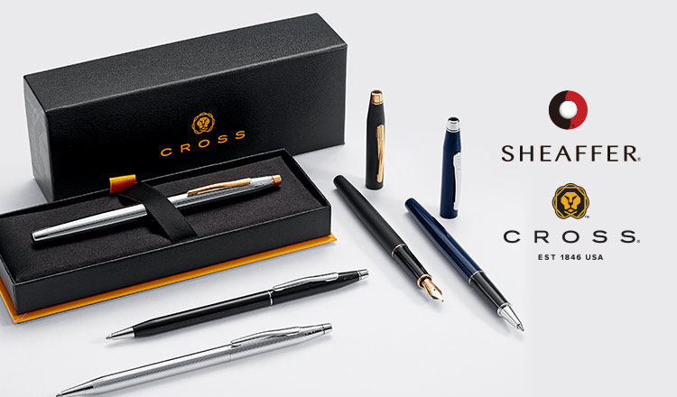 CROSS & SHEAFFER