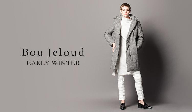 BOU JELOUD -EARLY WINTER-