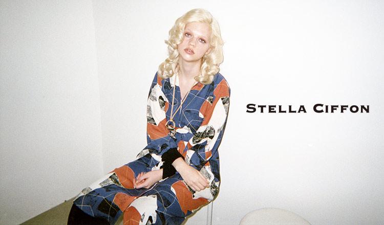 STELLA CIFFON(ステラ シフォン)