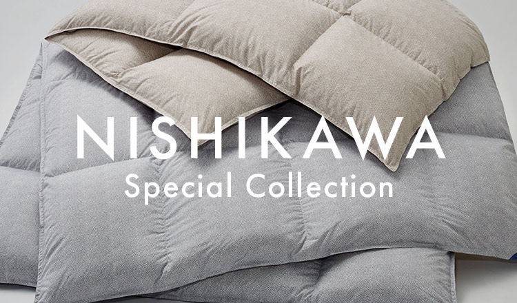 NISHIKAWA Special Collection