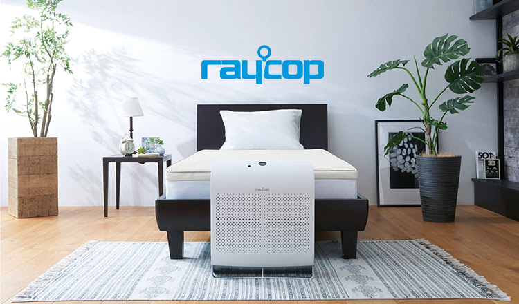 RAYCOP(レイコップ)