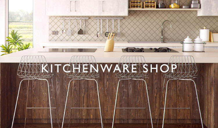 KITCHENWARE SHOP