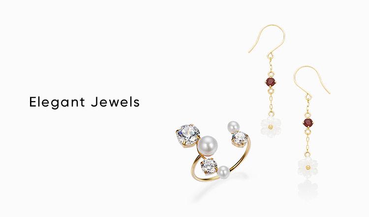 Elegant Jewels(エレガント ジュエルズ)